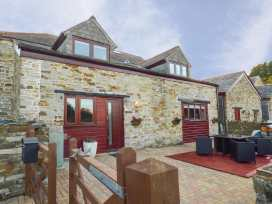 Meadow Cottage - Cornwall - 954702 - thumbnail photo 1