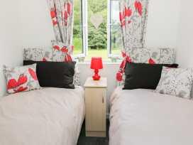 Salisbury Lodge - Mid Wales - 955093 - thumbnail photo 8