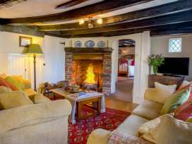 Hearthstone East Cottage - Devon - 955156 - thumbnail photo 4