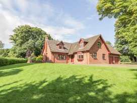 Auburn Cottage - Scottish Lowlands - 955166 - thumbnail photo 29