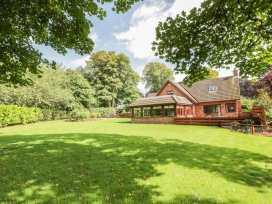 Auburn Cottage - Scottish Lowlands - 955166 - thumbnail photo 27