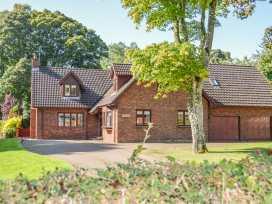 Auburn Cottage - Scottish Lowlands - 955166 - thumbnail photo 2