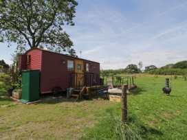 The Shire Hut - North Wales - 955259 - thumbnail photo 2