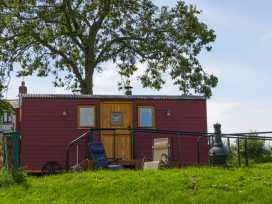 The Shire Hut - North Wales - 955259 - thumbnail photo 11