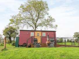 The Shire Hut - North Wales - 955259 - thumbnail photo 20