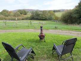 The Shire Hut - North Wales - 955259 - thumbnail photo 10