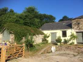 The Coach House - Cornwall - 955428 - thumbnail photo 15