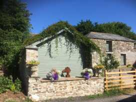 The Coach House - Cornwall - 955428 - thumbnail photo 16