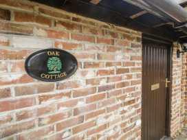 Oak Cottage - Dorset - 955591 - thumbnail photo 2