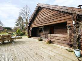 Dragonfly Lodge - Kent & Sussex - 955617 - thumbnail photo 3
