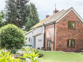 Fisherman's Cottage - Shropshire - 955664 - thumbnail photo 19