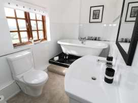 Hillview Cottage - Cotswolds - 955699 - thumbnail photo 12