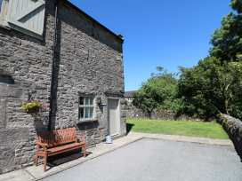 Yew Tree Cottage - Peak District - 955845 - thumbnail photo 2