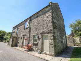 Yew Tree Cottage - Peak District - 955845 - thumbnail photo 1