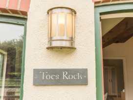 Toes Rock - South Wales - 956065 - thumbnail photo 2
