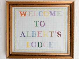 Alberts Lodge - Lincolnshire - 956180 - thumbnail photo 2