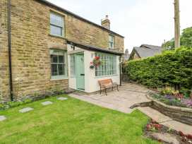 Bank Cottage - Peak District - 956223 - thumbnail photo 27