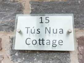Tus Nua Cottage - Somerset & Wiltshire - 956246 - thumbnail photo 2