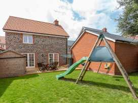 Tus Nua Cottage - Somerset & Wiltshire - 956246 - thumbnail photo 20