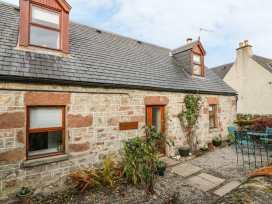Stonywood Cottage - Scottish Highlands - 956249 - thumbnail photo 2