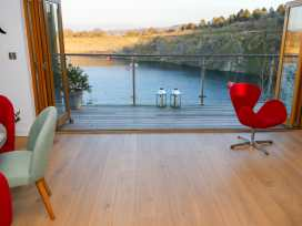 Jackdaw Quarry Retreat - Lake District - 956870 - thumbnail photo 13