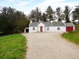Mick's Cottage - County Donegal - 957056 - thumbnail photo 1