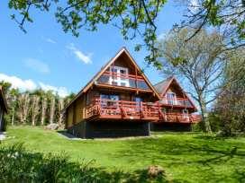 Heron Lodge - Scottish Lowlands - 957115 - thumbnail photo 12