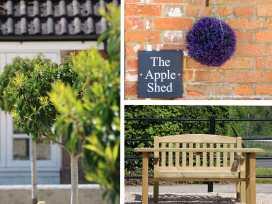 The Apple Shed - Dorset - 957189 - thumbnail photo 2