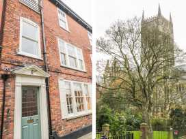 2 James Street - Lincolnshire - 957198 - thumbnail photo 1