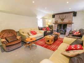The Auld Tyndrum Cottage - Scottish Highlands - 957279 - thumbnail photo 2
