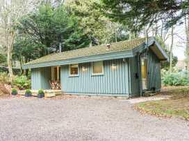 Nutkin Lodge - Scottish Lowlands - 957327 - thumbnail photo 15