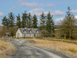 Corrafeckloch Forest Cottages - Scottish Lowlands - 957390 - thumbnail photo 27