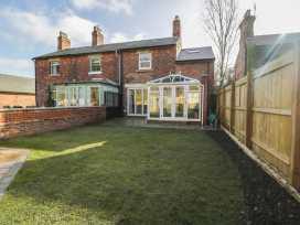 4 Station Cottages - Northumberland - 957451 - thumbnail photo 18