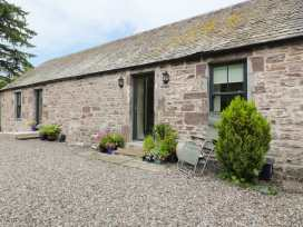 The Garden Cottage - Scottish Lowlands - 957483 - thumbnail photo 1