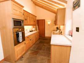 High Spy Cottage - Peak District - 957501 - thumbnail photo 6