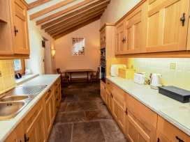 High Spy Cottage - Peak District - 957501 - thumbnail photo 7