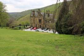 High Spy Cottage - Peak District - 957501 - thumbnail photo 16