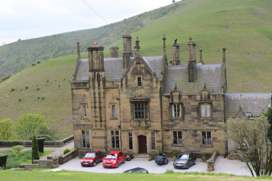 High Spy Cottage - Peak District - 957501 - thumbnail photo 17