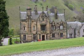 High Spy Cottage - Peak District - 957501 - thumbnail photo 20