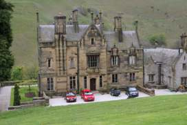 High Spy Cottage - Peak District - 957501 - thumbnail photo 22