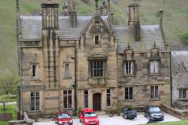 High Spy Cottage - Peak District - 957501 - thumbnail photo 23