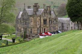 High Spy Cottage - Peak District - 957501 - thumbnail photo 24