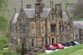 High Spy Cottage - Peak District - 957501 - thumbnail photo 25