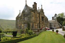 High Spy Cottage - Peak District - 957501 - thumbnail photo 26