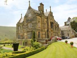 Hall Cottage - Peak District - 957502 - thumbnail photo 21