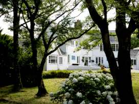 The Cottage at Wylan Hall - Anglesey - 957505 - thumbnail photo 13