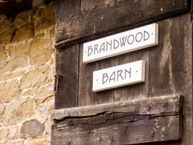Brandwood Barn - Shropshire - 957585 - thumbnail photo 11