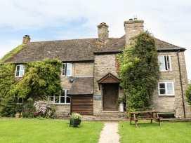 Bridge Inn Farmhouse - Herefordshire - 957875 - thumbnail photo 1
