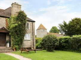 Bridge Inn Farmhouse - Herefordshire - 957875 - thumbnail photo 24