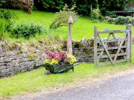 Bridge Inn Farmhouse - Herefordshire - 957875 - thumbnail photo 30